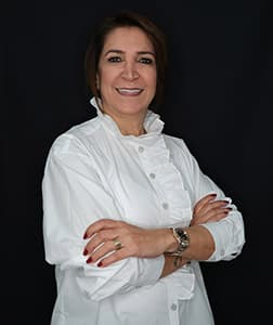 Gül Barin/Responsible of the Clinic